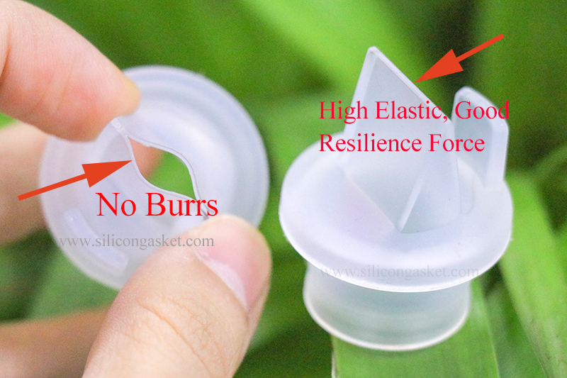 Breast Pump Replacement Valve