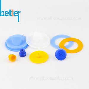 One Way Silicone Valve