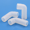Custom Silicone Elbow