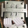 Silicone Rubber Compression Moulding for Bellows