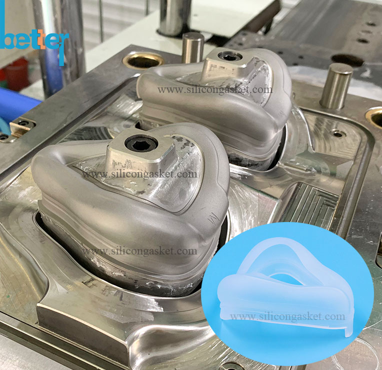 Liquid Injection Molding