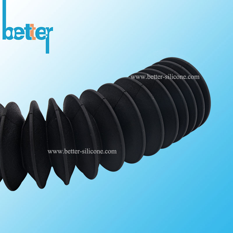 NBR Rubber Expansion Bellows