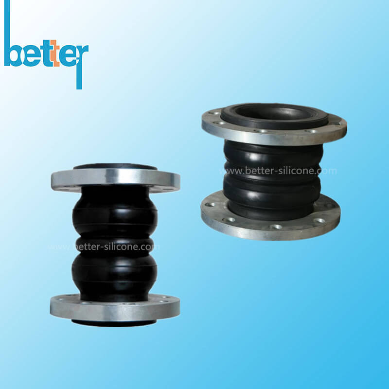 NBR Flexible Bellows