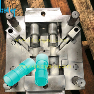 Medical Plastic Injection Mold