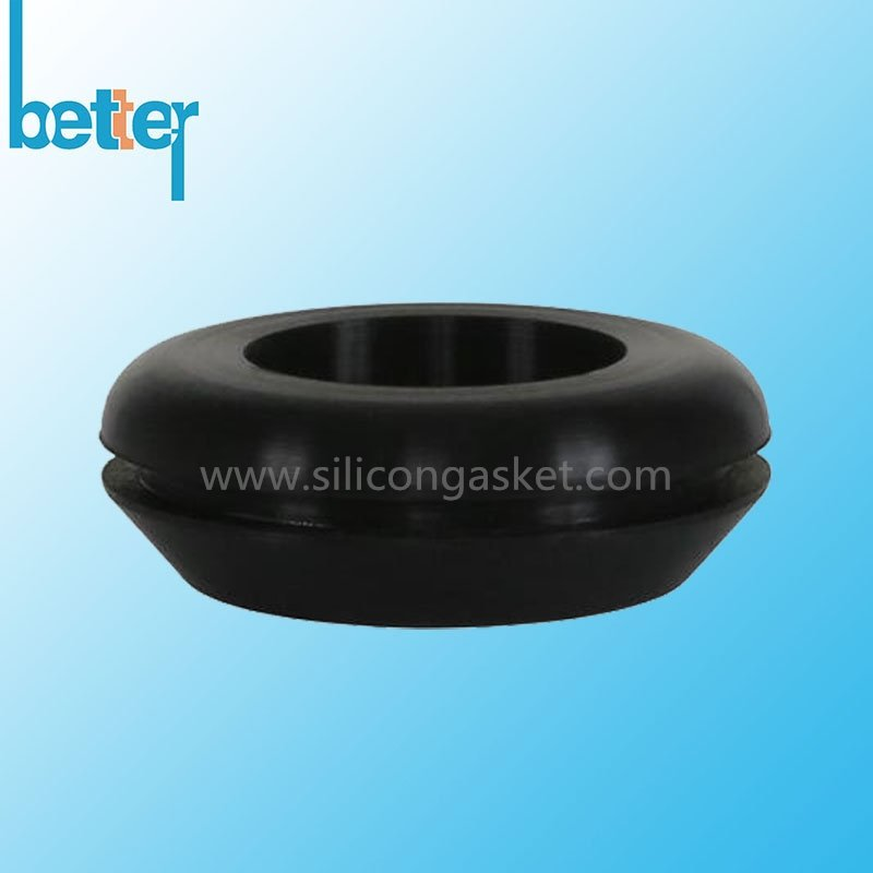 Customized Silicone Rubber Grommet